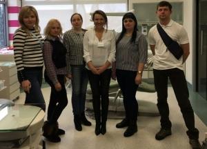 Стоматологи БДМУ стажувалися у Польщі