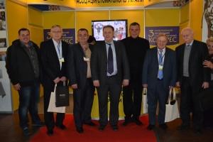 Стоматологи БДМУ взяли участь у Національному конгресі