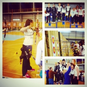 Команда БДМУ виборола бронзові медалі