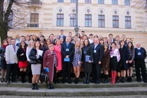 Відбулася конференція Всеукраїнського конкурсу студентських наукових робіт