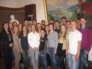 Студенти БДМУ відвідали музей Ю. Федьковича