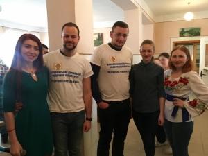 Студенти БДМУ провели Великодню благодійну акцію в Магалі
