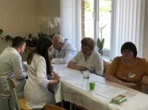 Студенти-випускники медичного факультету №4 здали іспити