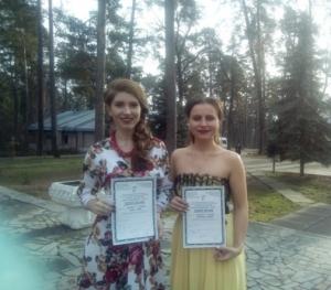 Студентки БДМУ перемогли у конкурсі «Ліра Гіппократа»