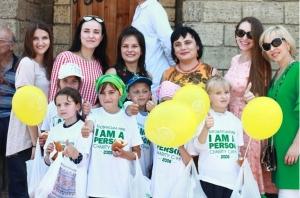 Студенти БДМУ взяли участь у благодійному проекті «Буковинська мрія»