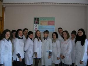 Студенти і викладачі провели круглий стіл до Дня науки