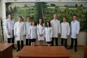 Студенти та лікарі БДМУ склали присягу на вірність Україні