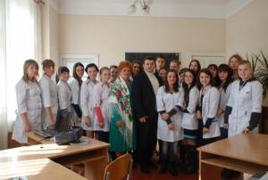 «Вірність традиціям українського козацтва»