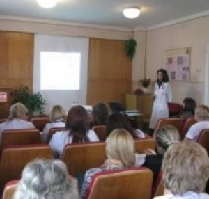 Науково-практична конференція до всесвітнього дня серця