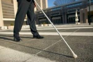 13 листопада – Всесвітній день сліпих