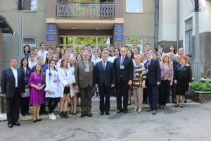 В БДМУ розпочався ІІ етап олімпіади з медичної біології