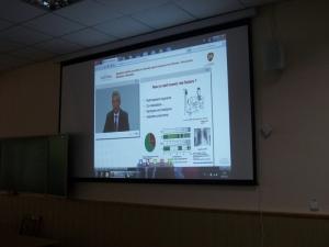 У БДМУ провели вебінар з Міланським університетом