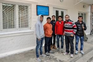 У БДМУ відкрито новий гуртожиток для іноземних студентів