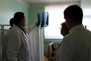 НПЦ ПМСД - крок до удосконалення підготовки сімейних лікарів