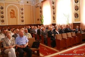 Буковинський державний медичний університет готовий до нового навчального року
