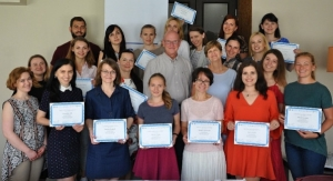 Викладач БДМУ взяла участь англомовній навчально-тренінговій програмі