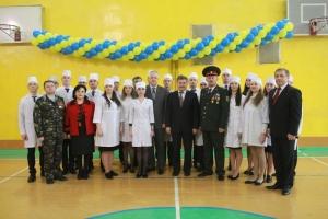 Студенти БДМУ склали присягу на вірність народу України