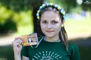 Вперше студентка коледжу БДМУ стала учасником Студентської республіки