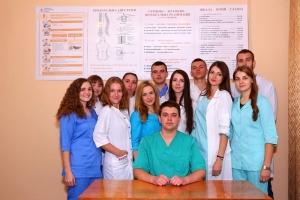 З нагоди професійного свята анестезіологи БДМУ провели круглий стіл