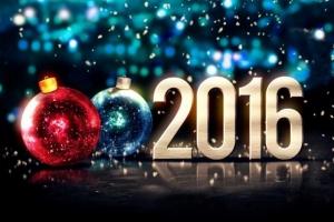 Від щирого серця вітаю Вас з Новим 2016 роком та Різдвом Христовим!