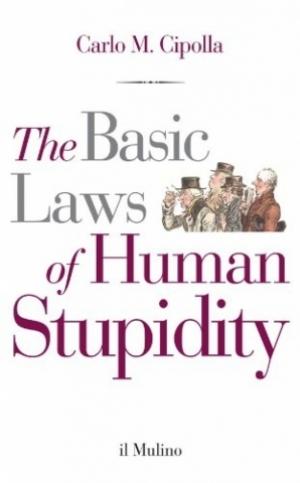 П'ять законів дурості