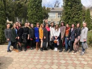 Студенти БДМУ провели благодійну акцію «Великоднє диво»