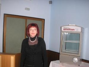Професор БДМУ взяла участь у Зимовій школі лікарів-інтерністів (Австрія)