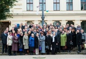 Зустріч випускників БДМУ 1988 року випуску