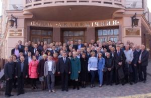 Зустріч випускників БДМУ 1988 року