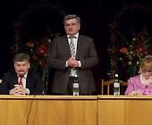 В БДМУ обговорили питання вищої медичної та фармацевтичної освіти
