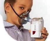 Всесвітній день хворого на бронхіальну астму