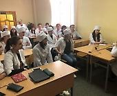 В БДМУ відзначили День гемофілії