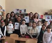 """Студенти БДМУ підтримують Всесвітню акцію """"День Землі"""""""