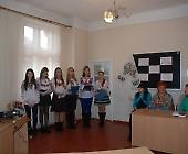 До Дня української писемності студенти і викладачі провели круглий стіл