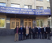 Голова Студради взяв участь у засіданні Ради студентського самоврядування при МО