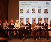 """Європейськa студентськa конференція """"Трансплантація та імплантація"""""""