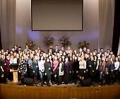 В БДМУ розпочав роботу Міжнародний студентський форум