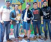 Команда студентів БДМУ – у трійці лідерів «КВКактус-2018»