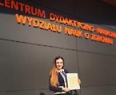 БДМУ вперше представлений на міжнародному конгресі у Білостоку