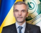 Міністр охорони здоров'я України Олег Мусій