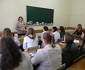 На кафедрі психології провели семінар про творчий шлях М.Г. Івасюка