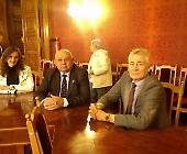 Науковці кафедри судової медицини взяли участь у конференції