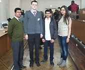 Всеукраїнська студентська олімпіада. ПЕДІАТРІЯ, ДИТЯЧІ ІНФЕКЦІЇ.