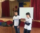 Студенти БДМУ розповіли школярам про небезпеки туберкульозу