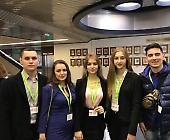 Робота студентки БДМУ – в трійці лідерів наукового конгресу в Словенії