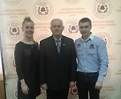 Студентка БДМУ – у трійці переможців Всеукраїнської студентської олімпіади зі ст