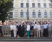 У БДМУ зустрілися випускники 1973 року