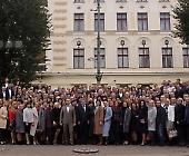 В БДМУ зустрілися випускники 1998 року