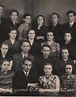 Лiкувальний факультет 1957 рiк  9 група