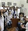 Студенти коледжу БДМУ відзначили День боротьби з гемофілією